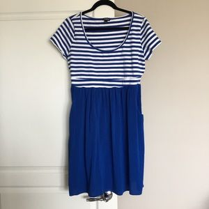 Torrid Skater Dress with pockets! 1X